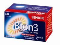 BION3 DEFENCE SENIOR 60 TABL