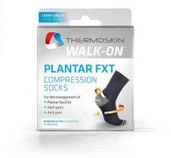 Thermoskin Plantar FXT nilkkasukat M 84603  1 kpl
